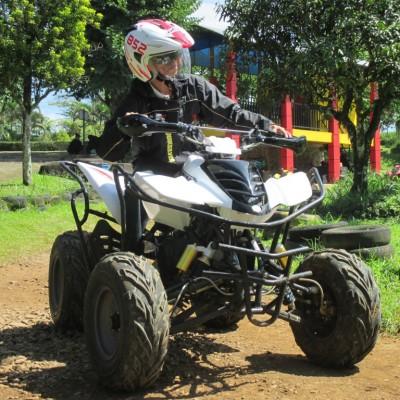 ATV (Wahana Segala Medan)